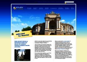 studyinukraine.com