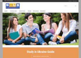 studyinukraineguide.com