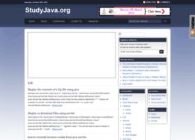 studyjava.org