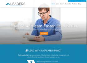 studyleadership.com