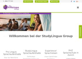 studylingua.ms-webdesign.at