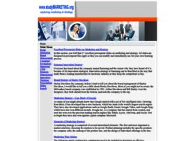 studymarketing.org