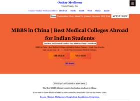 studymbbsinchina.in