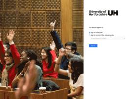 studynet2.herts.ac.uk