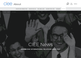 studynews.ciee.org