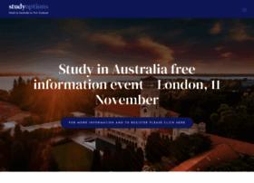 studyoptions.com