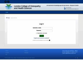 studyosteopathyonline.com