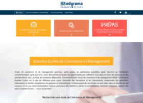 studyramagrandesecoles.com