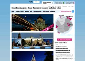 studyrussian.com