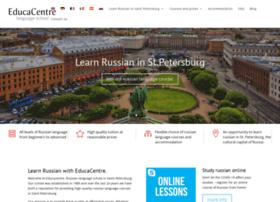 studyrussian.spb.ru