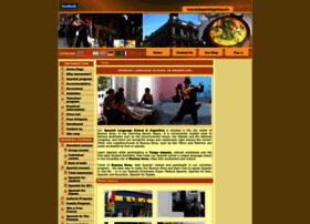 studyspanishargentina.com