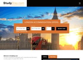 studystay.com
