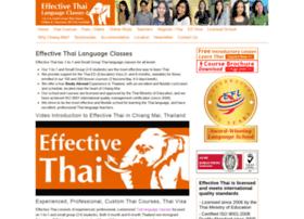 studythaichiangmai.com