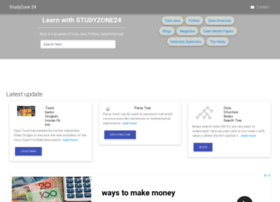 studyzone24.com