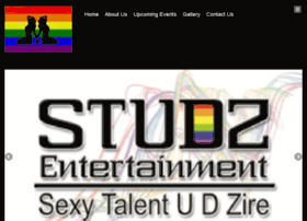 studzentertainment.com