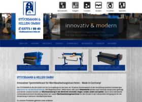 stueckmann-hillen.com