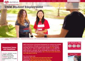 stuemp.unm.edu