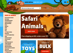 Stuffedsafari.com