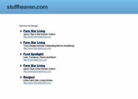 stuffheaven.com