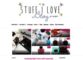 stuffiloveblog.com