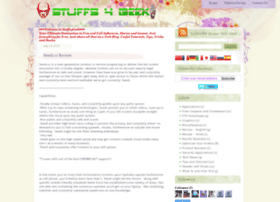 stuffs4geek.blogspot.co.uk