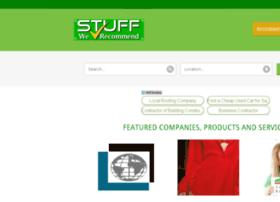 stuffwerecommend.com