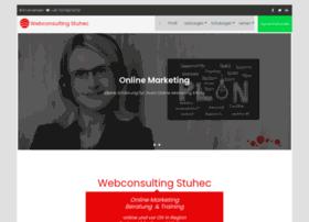 stuhec.com