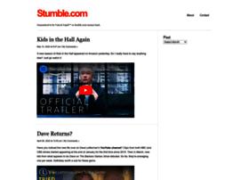 stumble.com
