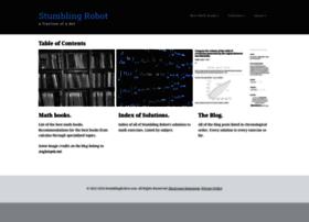 stumblingrobot.com