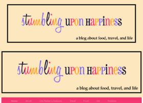 stumblinguponhappiness.com