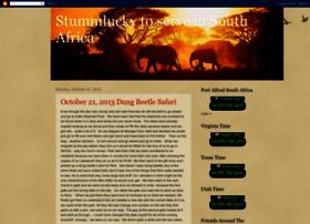 stummlucky.blogspot.com