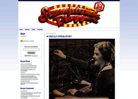 stumptownblogger.com