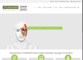 stundner.info