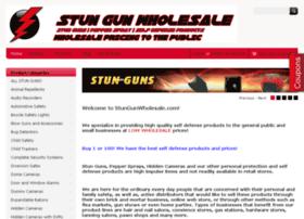 stungunwholesale.com