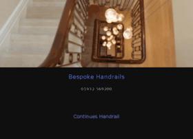 stunninghandrails.co.uk
