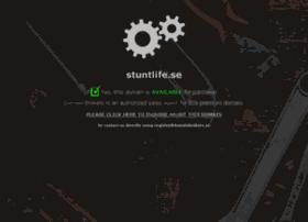 stuntlife.se
