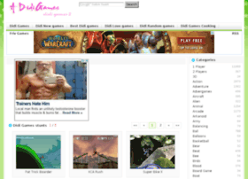 stunts.adidigames.com