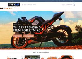 stuntsclub.com