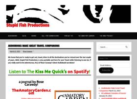 Stupidfishproductions.com