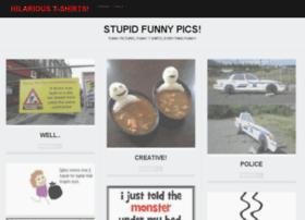 stupidfunnypics.com