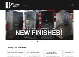 sturdysafe.com