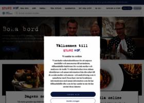 sturehof.com