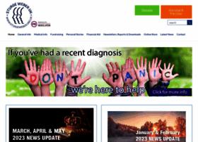 sturgeweber.org.uk
