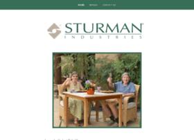 sturmanindustries.com