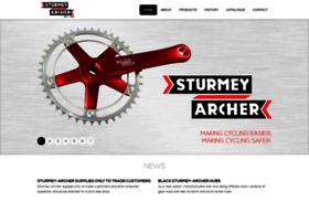 sturmey-archer.com