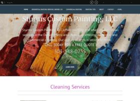 sturmspainting.com