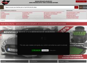 www.sturny-tuning.com Visit site