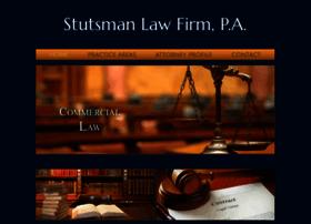 stutsmanlaw.net
