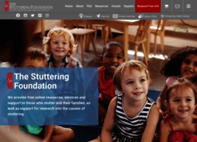 stutteringhelp.org