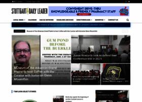 stuttgartdailyleader.com